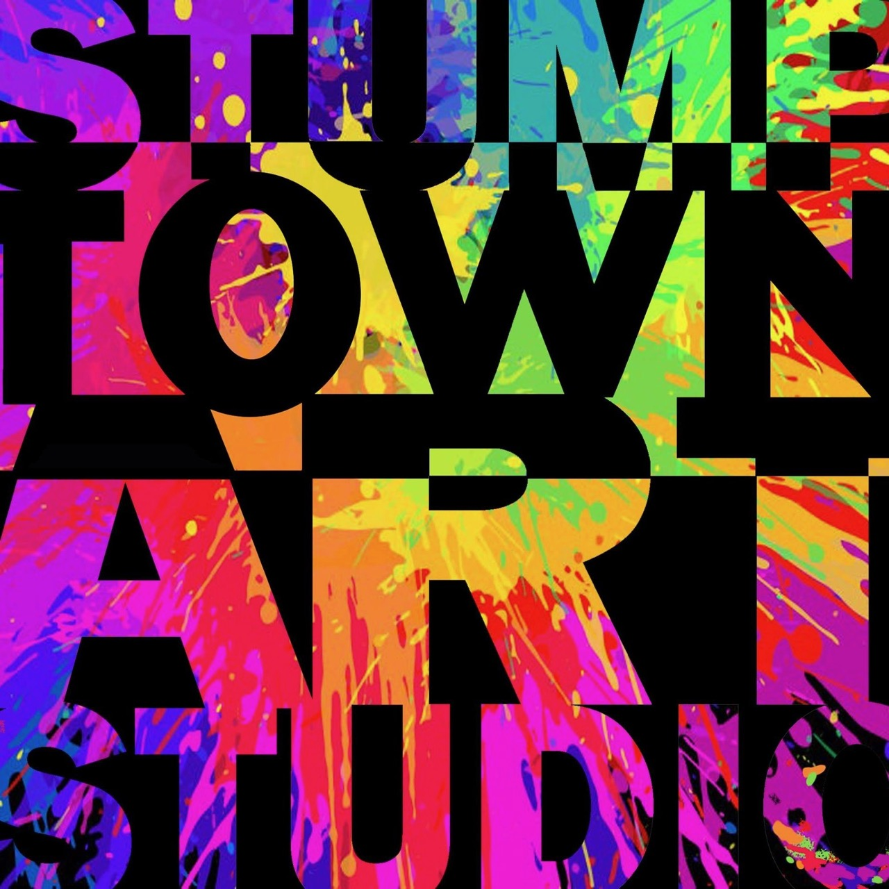 8. Stumptown Art Studio